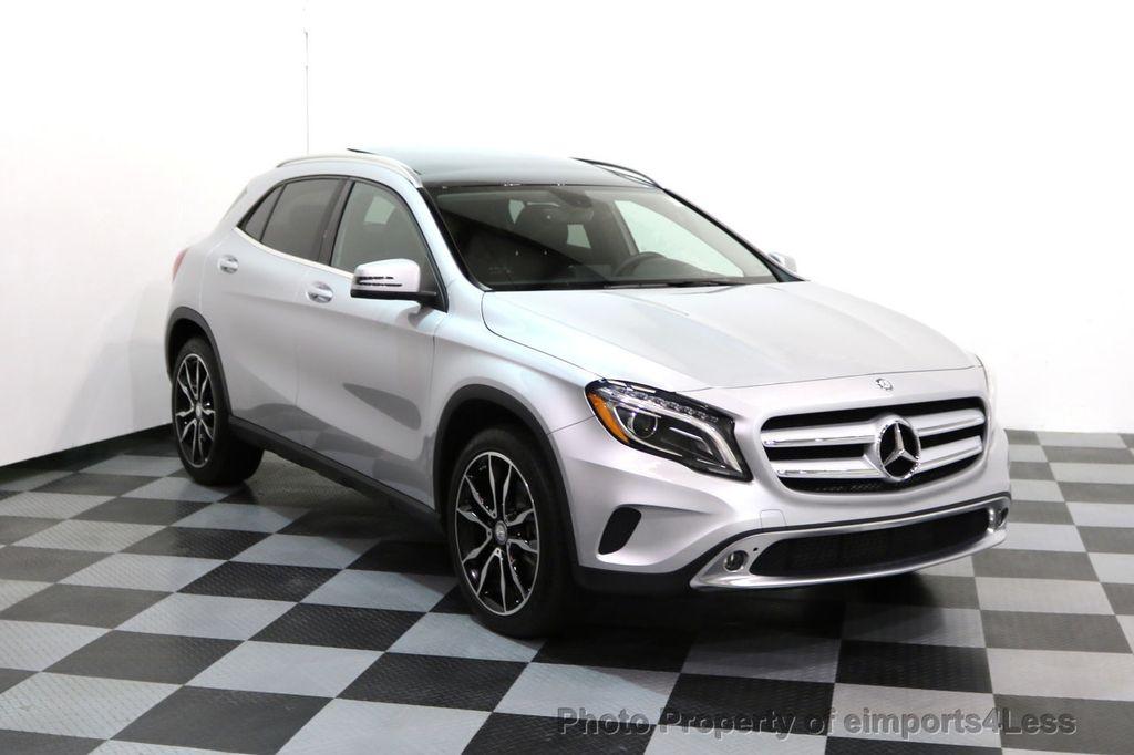 2015 Mercedes-Benz GLA CERTIFIED GLA250 4Matic AWD XENONS CAMERA NAVIGATION - 17234531 - 40