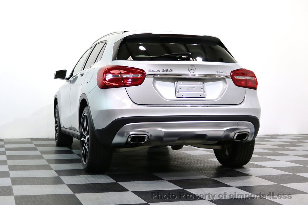 2015 Mercedes-Benz GLA CERTIFIED GLA250 4Matic AWD XENONS CAMERA NAVIGATION - 17234531 - 41
