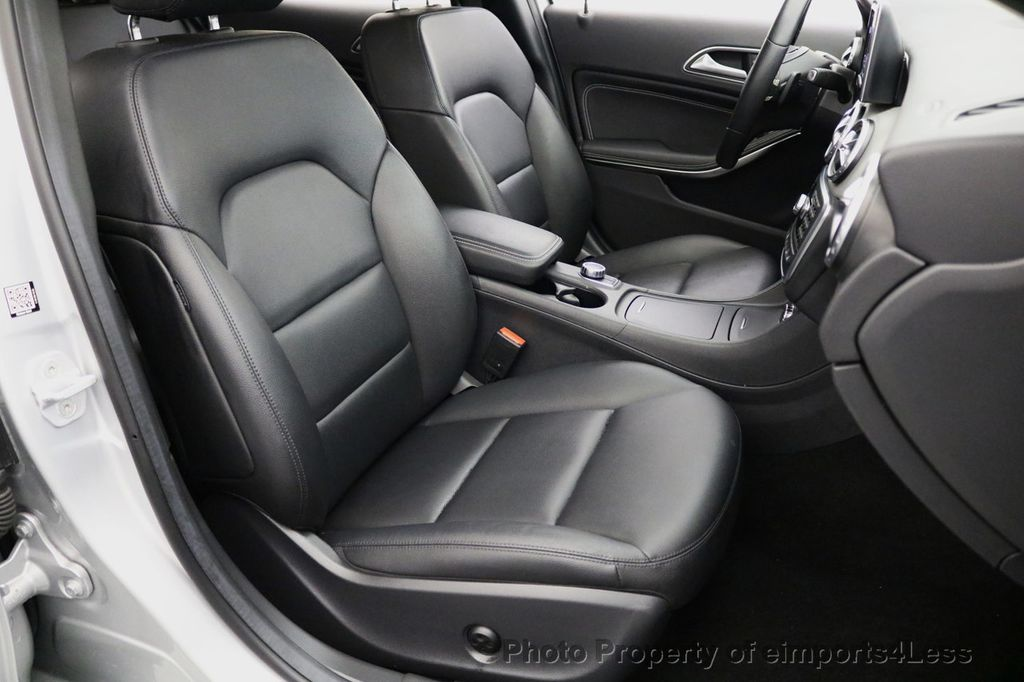 2015 Mercedes-Benz GLA CERTIFIED GLA250 4Matic AWD XENONS CAMERA NAVIGATION - 17234531 - 44