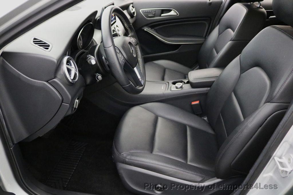 2015 Mercedes-Benz GLA CERTIFIED GLA250 4Matic AWD XENONS CAMERA NAVIGATION - 17234531 - 45