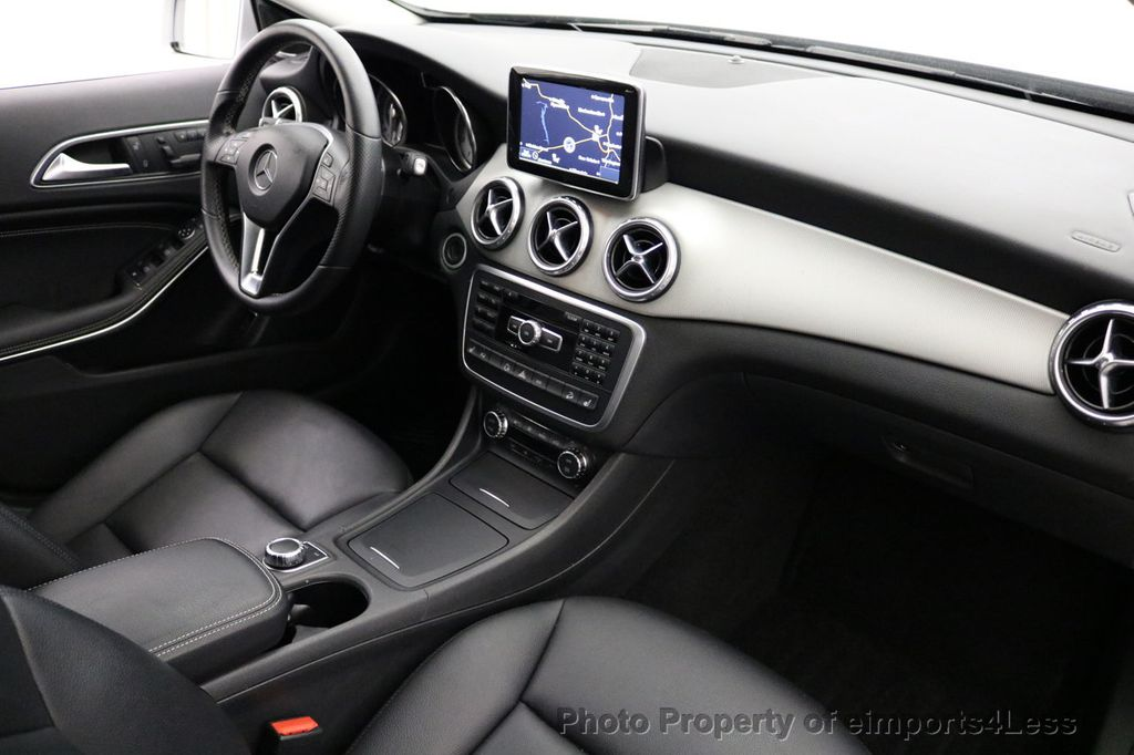 2015 Mercedes-Benz GLA CERTIFIED GLA250 4Matic AWD XENONS CAMERA NAVIGATION - 17234531 - 46