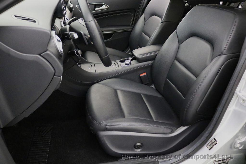 2015 Mercedes-Benz GLA CERTIFIED GLA250 4Matic AWD XENONS CAMERA NAVIGATION - 17234531 - 47