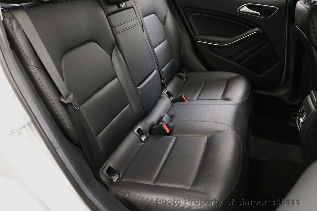 2015 Mercedes-Benz GLA CERTIFIED GLA250 4Matic AWD XENONS CAMERA NAVIGATION - 17234531 - 51