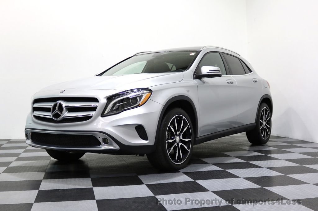 2015 Mercedes-Benz GLA CERTIFIED GLA250 4Matic AWD XENONS CAMERA NAVIGATION - 17234531 - 52