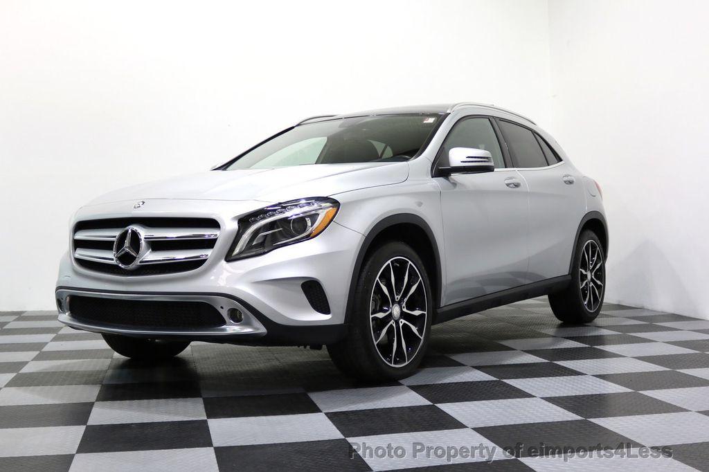 2015 Mercedes-Benz GLA CERTIFIED GLA250 4Matic AWD XENONS CAMERA NAVIGATION - 17234531 - 52