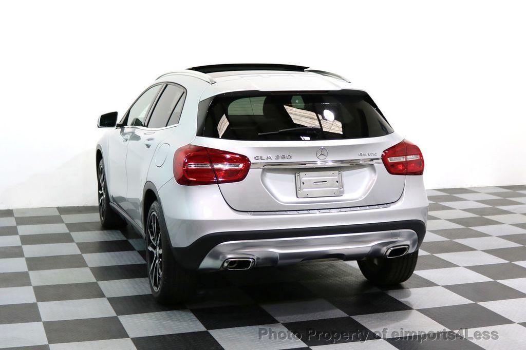 2015 Mercedes-Benz GLA CERTIFIED GLA250 4Matic AWD XENONS CAMERA NAVIGATION - 17234531 - 53