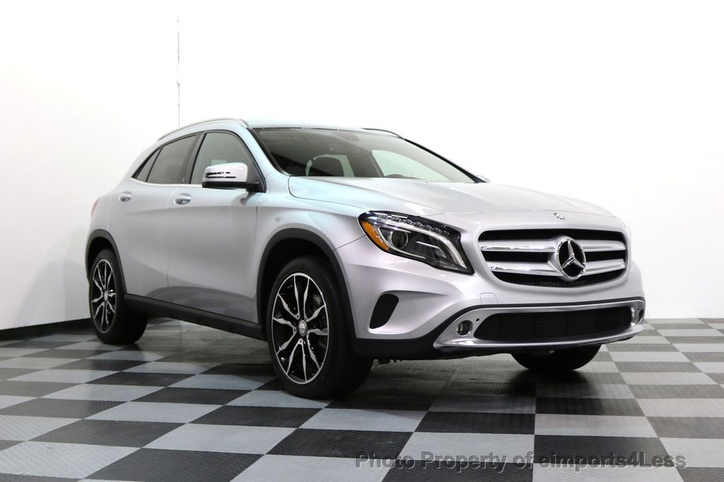 2015 Mercedes-Benz GLA CERTIFIED GLA250 4Matic AWD XENONS CAMERA NAVIGATION - 17234531 - 55