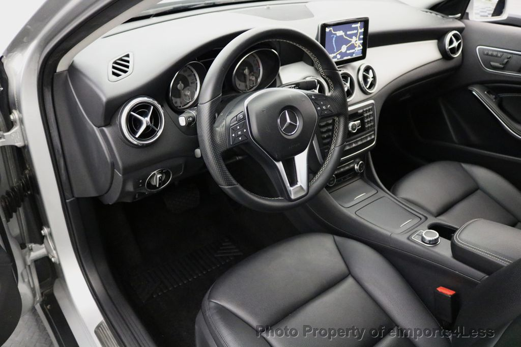 2015 Mercedes-Benz GLA CERTIFIED GLA250 4Matic AWD XENONS CAMERA NAVIGATION - 17234531 - 7