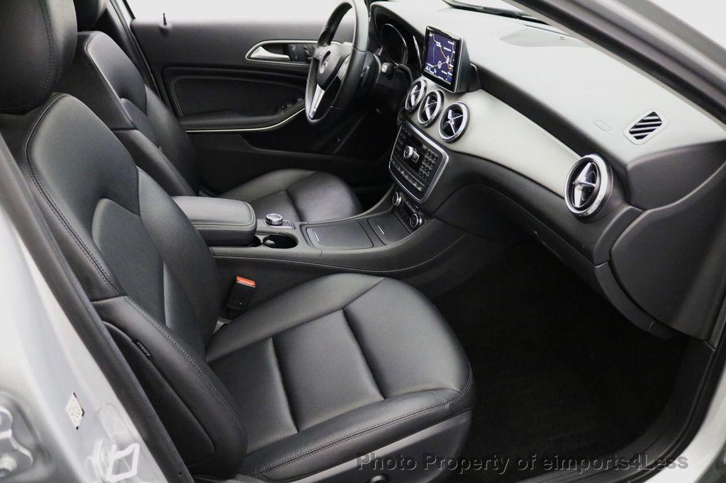 2015 Mercedes-Benz GLA CERTIFIED GLA250 4Matic AWD XENONS CAMERA NAVIGATION - 17234531 - 8