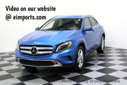 2015 Mercedes-Benz GLA - WDCTG4GB0FJ057450