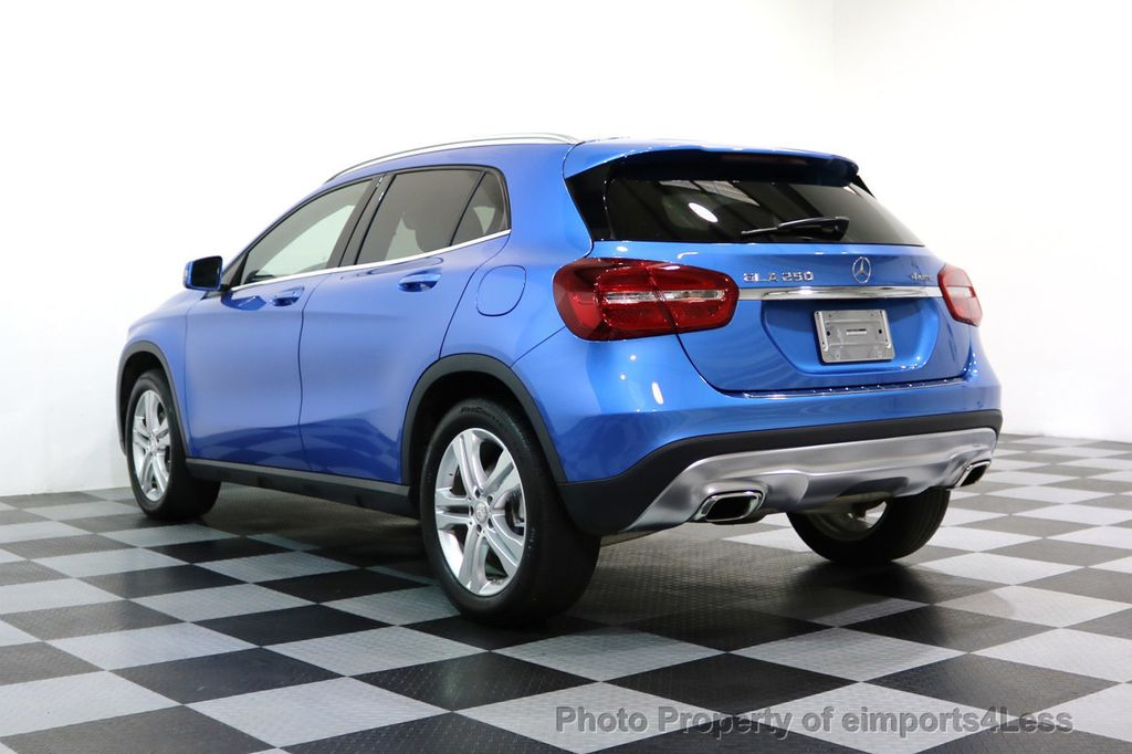 2015 Mercedes-Benz GLA CERTIFIED GLA250 4Matic AWD XENONS CAMERA NAVIGATION - 17363812 - 15