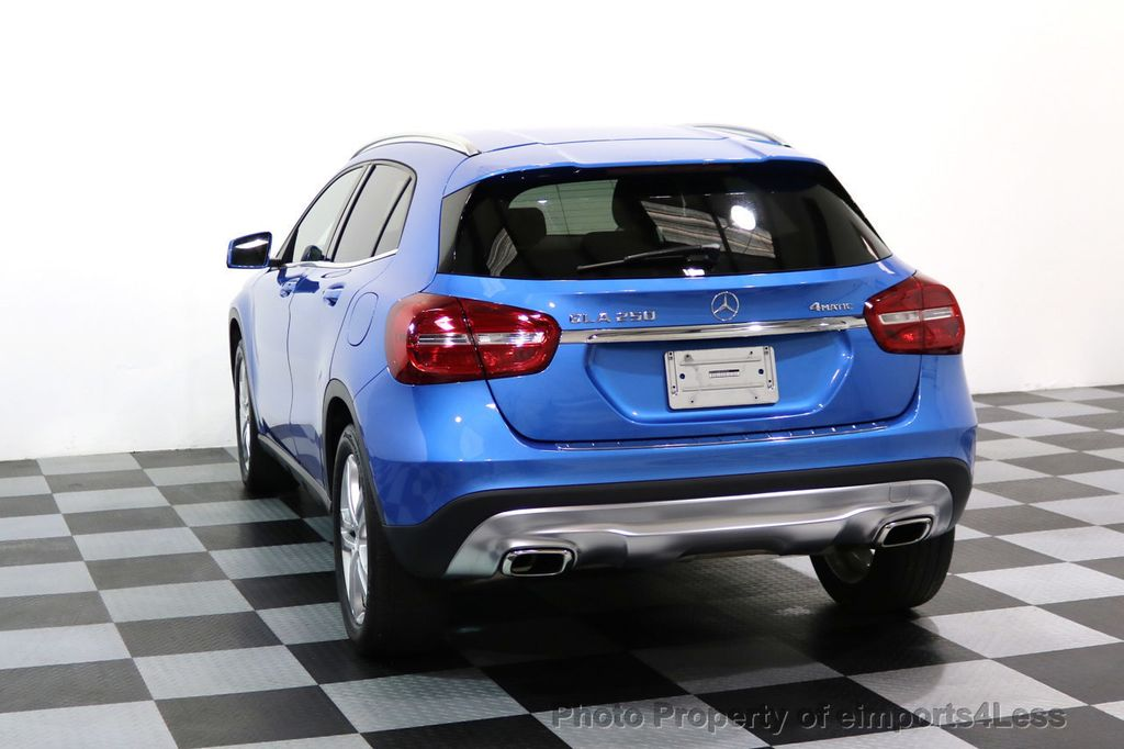 2015 Mercedes-Benz GLA CERTIFIED GLA250 4Matic AWD XENONS CAMERA NAVIGATION - 17363812 - 28