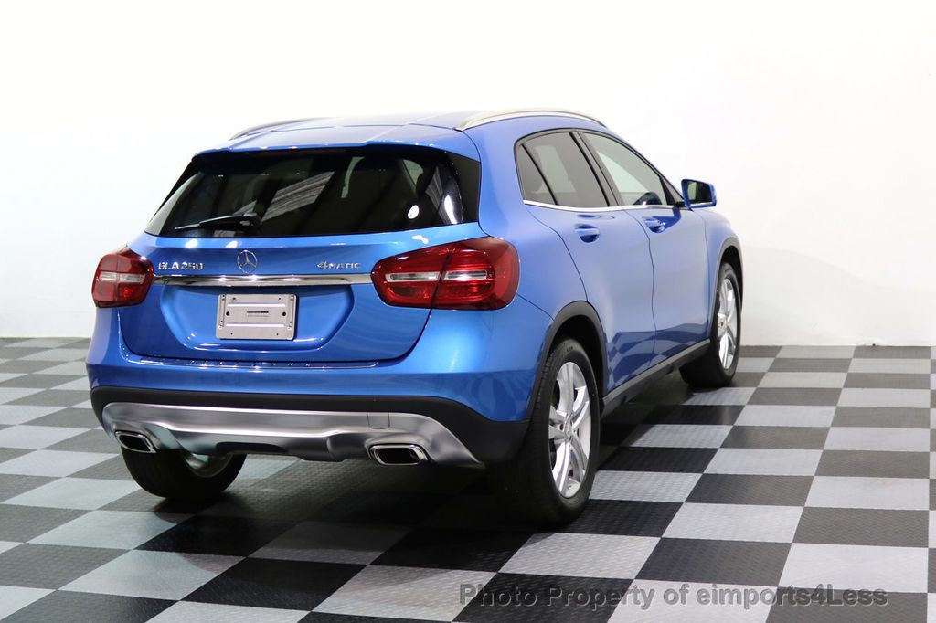 2015 Mercedes-Benz GLA CERTIFIED GLA250 4Matic AWD XENONS CAMERA NAVIGATION - 17363812 - 3