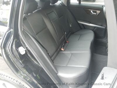 2015 Mercedes-Benz GLK 4dr GLK 350 w/NAVIGATION - Click to see full-size photo viewer