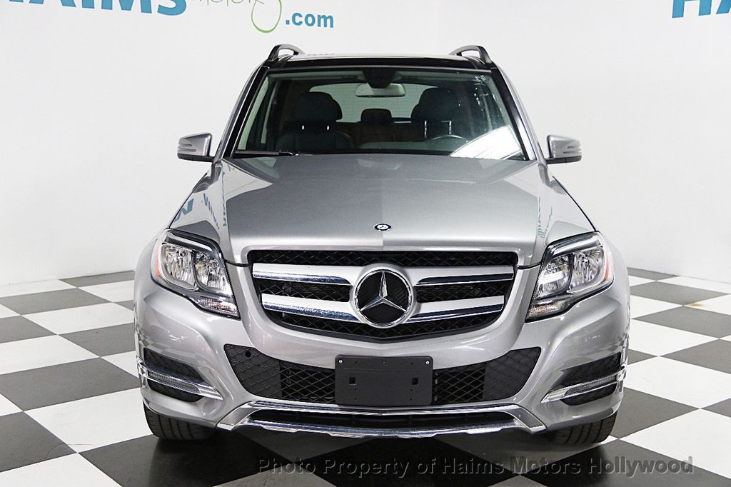 2015 used mercedes benz glk 4matic 4dr glk350 at haims for Used mercedes benz glk