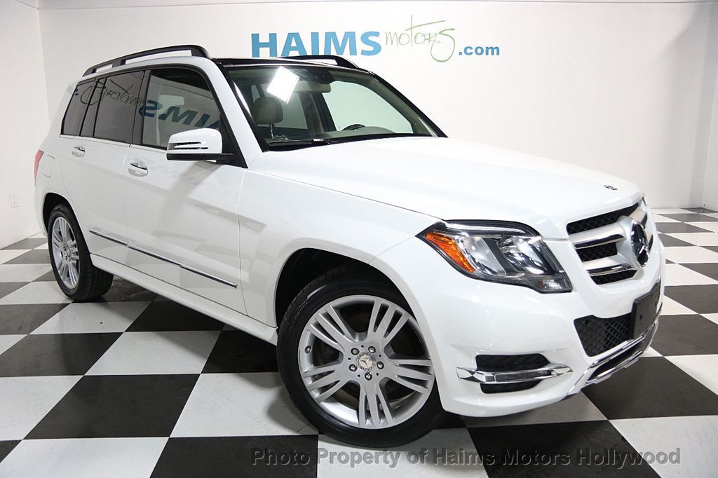 2015 Mercedes-Benz GLK 4MATIC 4dr GLK 350 - 16485985 - 2