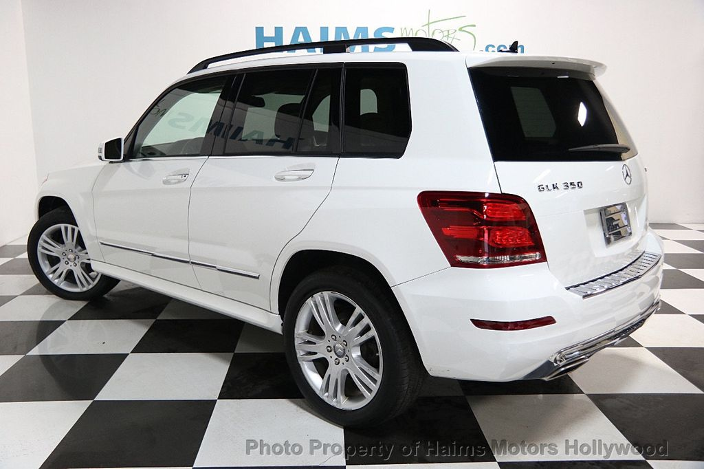 2015 Mercedes-Benz GLK 4MATIC 4dr GLK 350 - 16485985 - 3