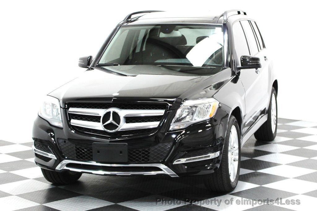 2015 Mercedes-Benz GLK CERTIFIED GLK350 4Matic AWD CAMERA PANO NAVI - 16317866 - 20