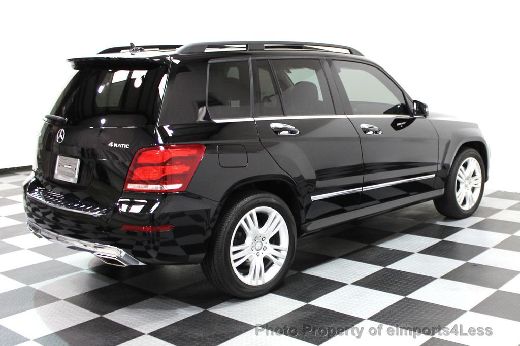 2015 Mercedes-Benz GLK CERTIFIED GLK350 4Matic AWD CAMERA PANO NAVI - 16317866 - 3