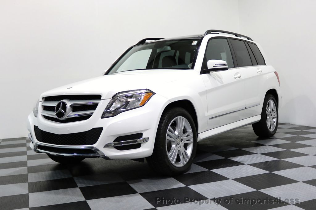 2015 mercedes benz glk certified glk350 4matic awd for Mercedes benz pa