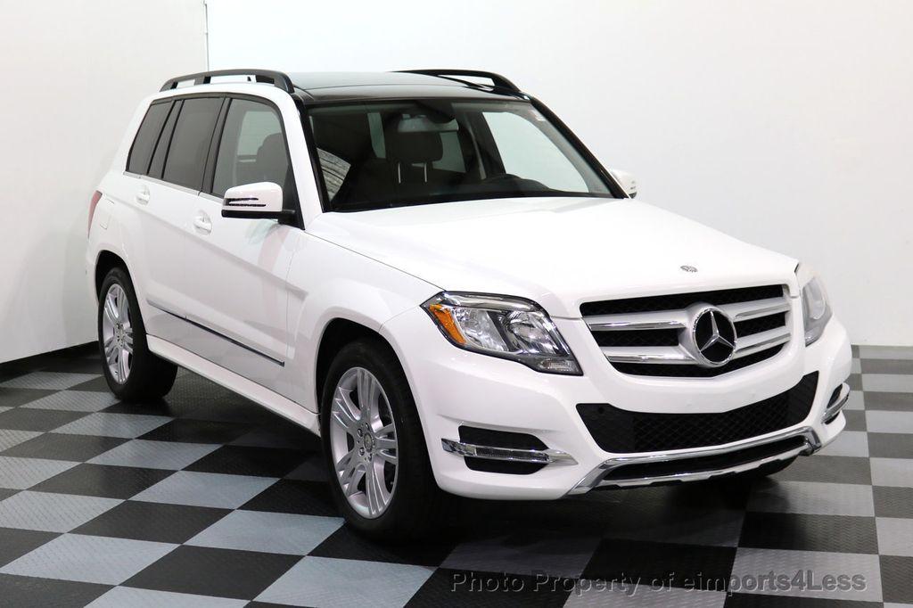 Mercedes Benz Glk  For Sale