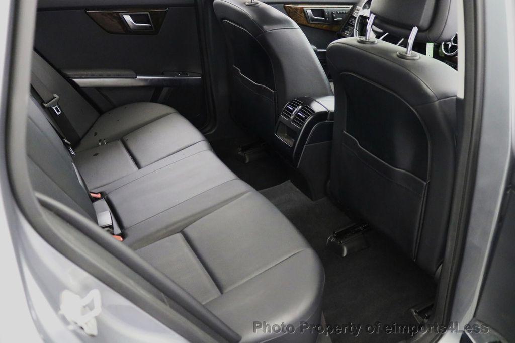 2015 Mercedes-Benz GLK CERTIFIED GLK350 4Matic AWD PANO CAMERA NAVIGATION - 17401993 - 10