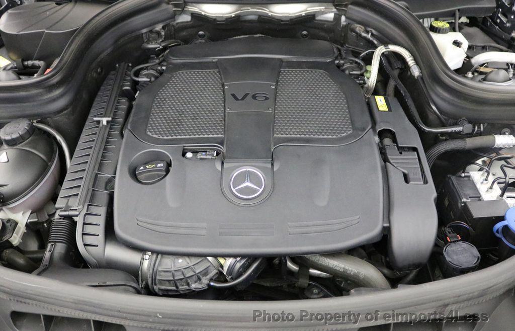 2015 Mercedes-Benz GLK CERTIFIED GLK350 4Matic AWD PANO CAMERA NAVIGATION - 17401993 - 20
