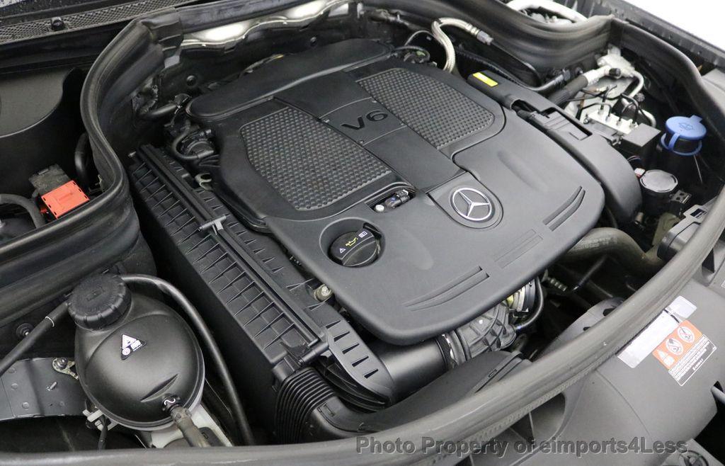 2015 Mercedes-Benz GLK CERTIFIED GLK350 4Matic AWD PANO CAMERA NAVIGATION - 17401993 - 21