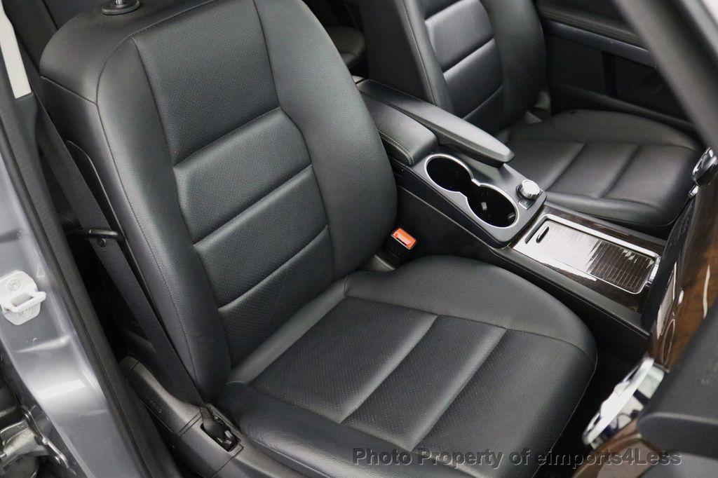 2015 Mercedes-Benz GLK CERTIFIED GLK350 4Matic AWD PANO CAMERA NAVIGATION - 17401993 - 24