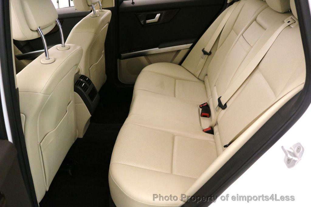 2015 Mercedes-Benz GLK CERTIFIED GLK350 4Matic AWD PANORAMA CAMERA NAVI - 17401909 - 9