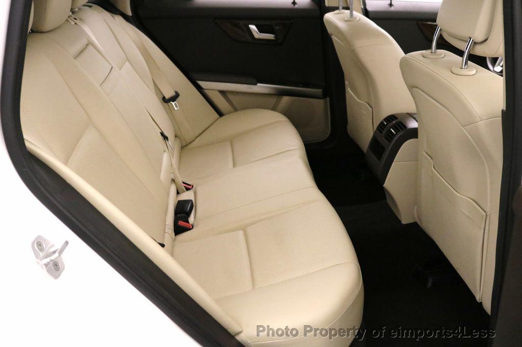 2015 Mercedes-Benz GLK CERTIFIED GLK350 4Matic AWD PANORAMA CAMERA NAVI - 17401909 - 10