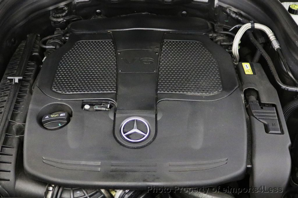 2015 Mercedes-Benz GLK CERTIFIED GLK350 4Matic AWD PANORAMA CAMERA NAVI - 17401909 - 20