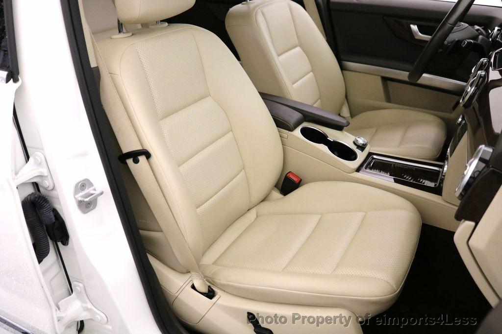 2015 Mercedes-Benz GLK CERTIFIED GLK350 4Matic AWD PANORAMA CAMERA NAVI - 17401909 - 23