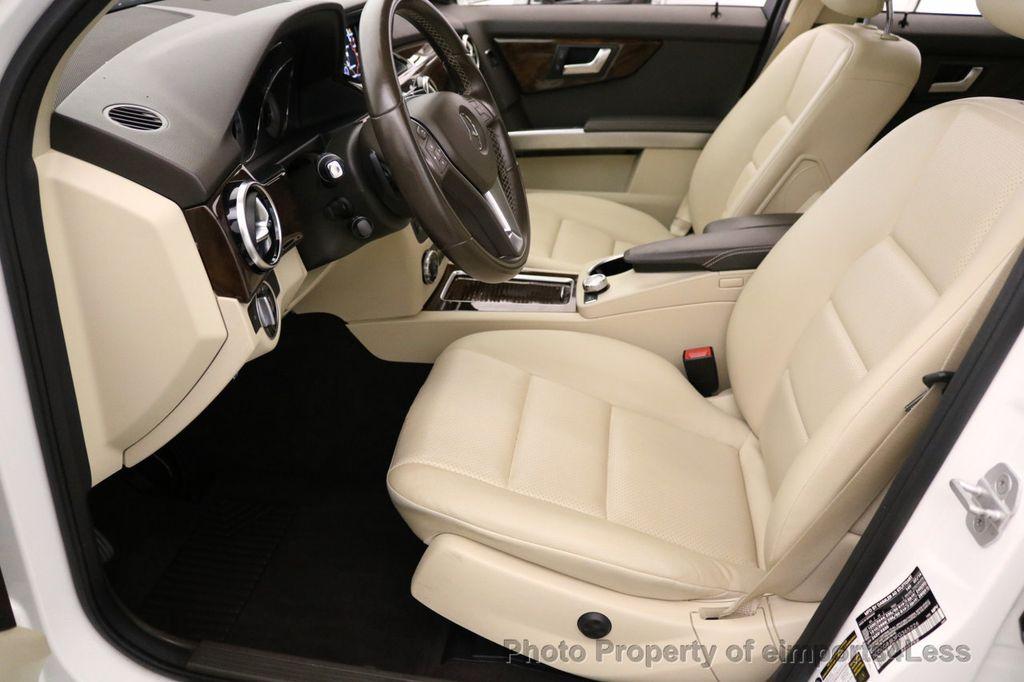 2015 Mercedes-Benz GLK CERTIFIED GLK350 4Matic AWD PANORAMA CAMERA NAVI - 17401909 - 35