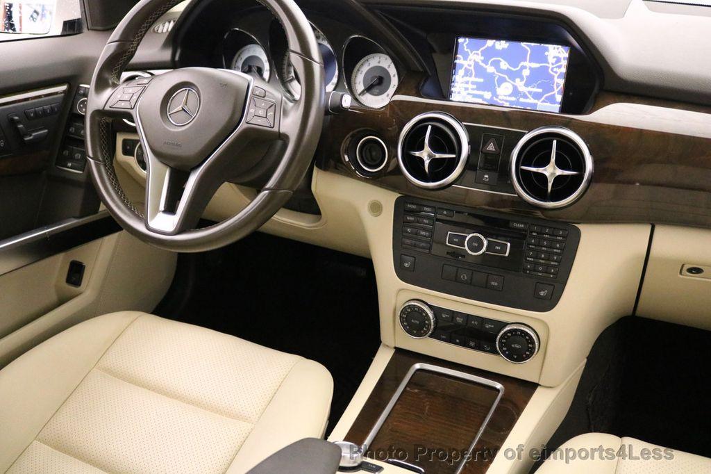 2015 Mercedes-Benz GLK CERTIFIED GLK350 4Matic AWD PANORAMA CAMERA NAVI - 17401909 - 36