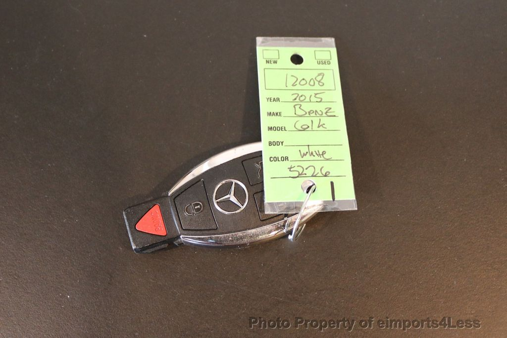 2015 Mercedes-Benz GLK CERTIFIED GLK350 4Matic AWD PANORAMA CAMERA NAVI - 17401909 - 39