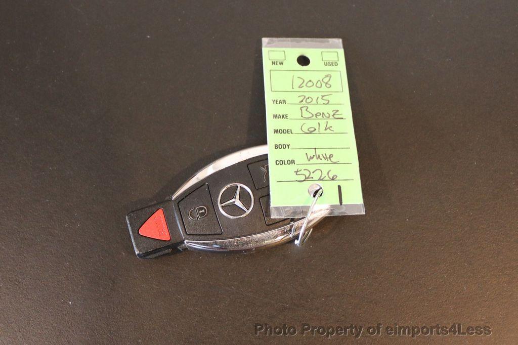 2015 Mercedes-Benz GLK CERTIFIED GLK350 4Matic AWD PANORAMA CAMERA NAVI - 17401909 - 39