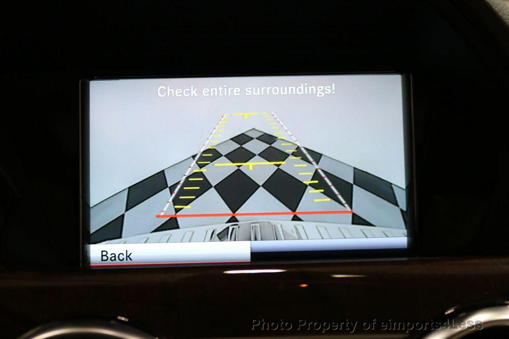 2015 Mercedes-Benz GLK CERTIFIED GLK350 4Matic AWD PANORAMA CAMERA NAVI - 17401909 - 6
