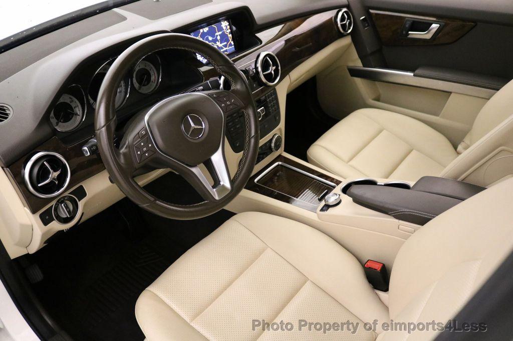 2015 Mercedes-Benz GLK CERTIFIED GLK350 4Matic AWD PANORAMA CAMERA NAVI - 17401909 - 7
