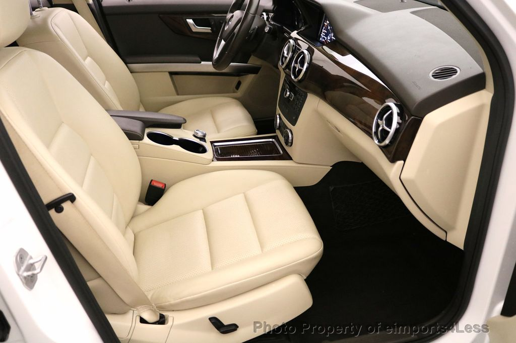 2015 Mercedes-Benz GLK CERTIFIED GLK350 4Matic AWD PANORAMA CAMERA NAVI - 17401909 - 8