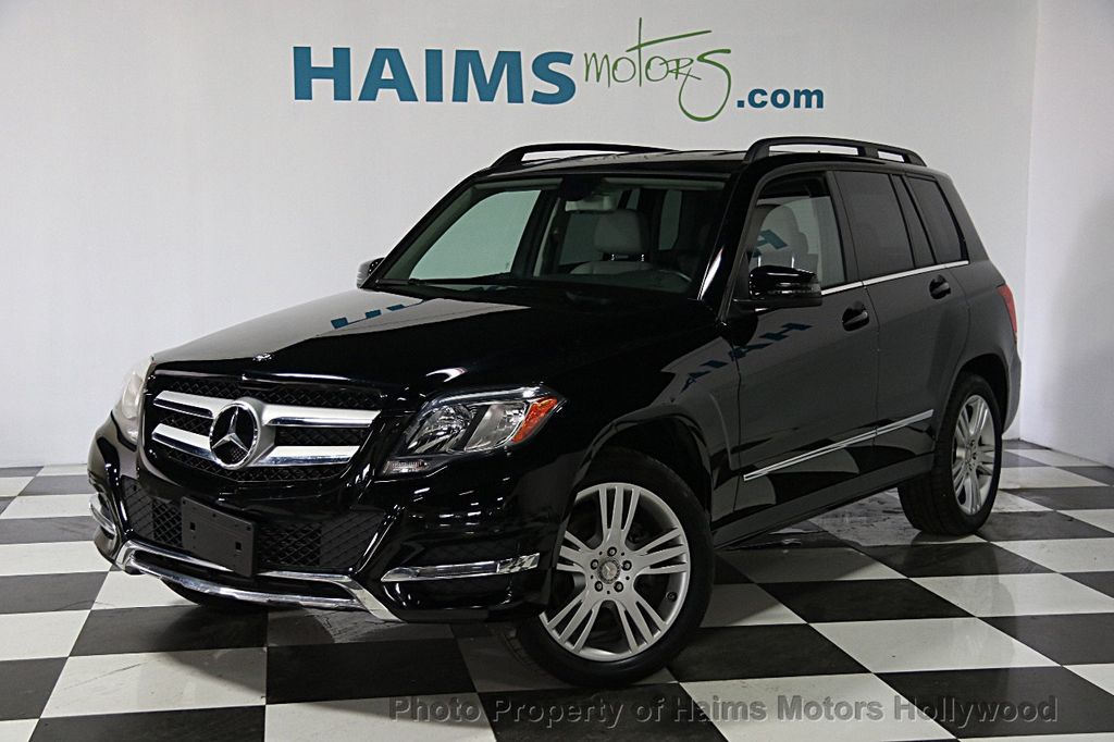 2015 used mercedes benz glk glk350 at haims motors serving fort lauderdale hollywood miami fl. Black Bedroom Furniture Sets. Home Design Ideas