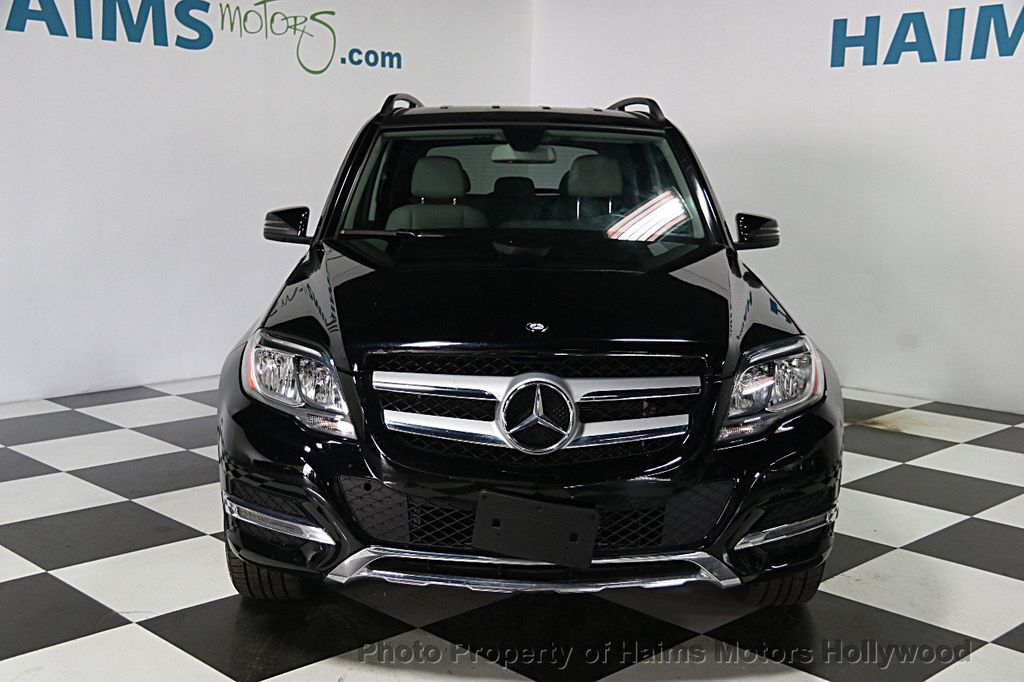 2015 used mercedes benz glk glk350 at haims motors serving for Mercedes benz sanford fl