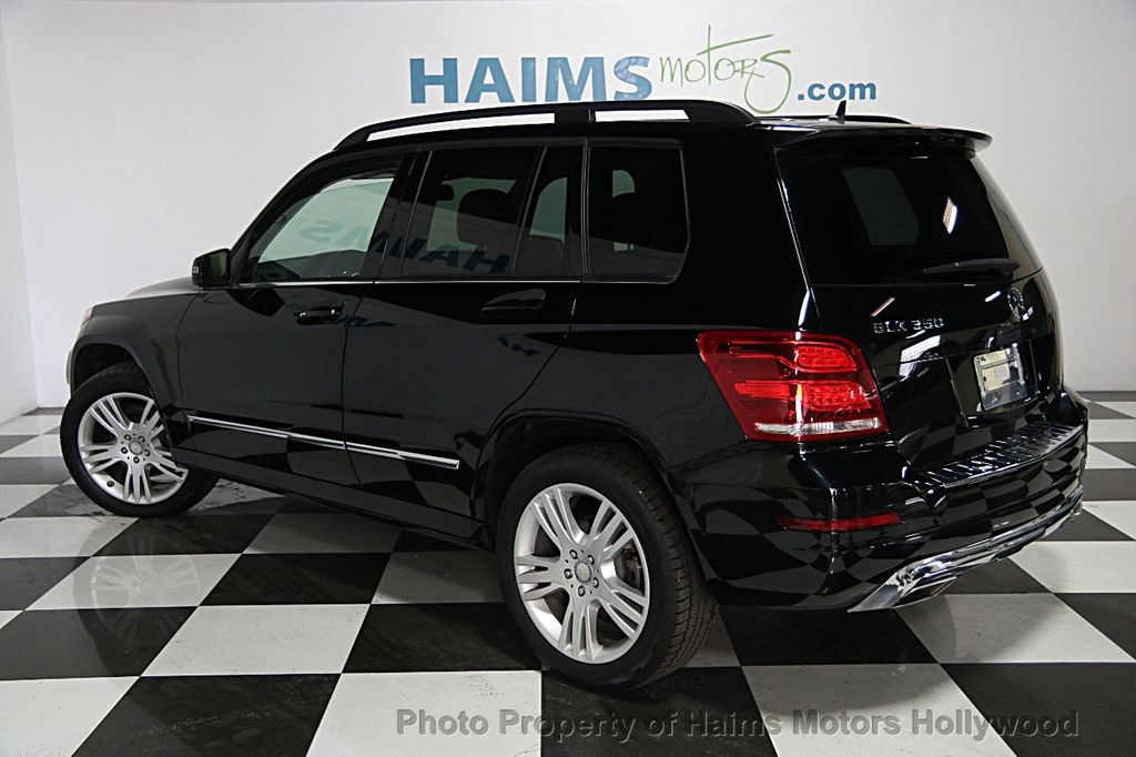 2015 used mercedes benz glk glk350 at haims motors hollywood serving fort lauderdale hollywood. Black Bedroom Furniture Sets. Home Design Ideas