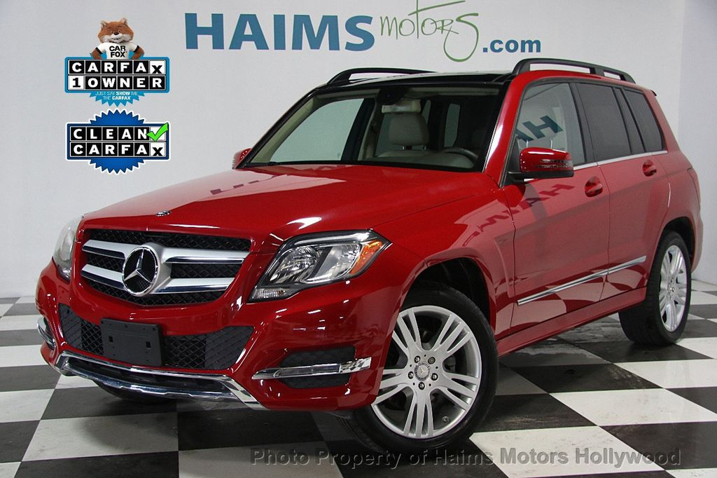 Beautiful Mercedes Glk 2016 Interior