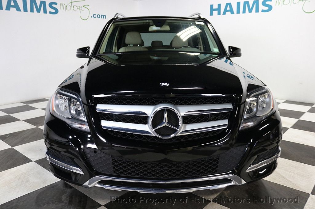 2015 Used Mercedes-Benz GLK RWD 4dr GLK 350 at Haims ...