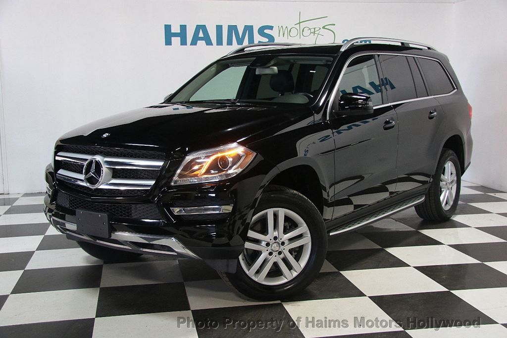 2015 mercedes benz gl class 4matic 4dr gl 450 suv for sale in hollywood fl 33 977 on. Black Bedroom Furniture Sets. Home Design Ideas
