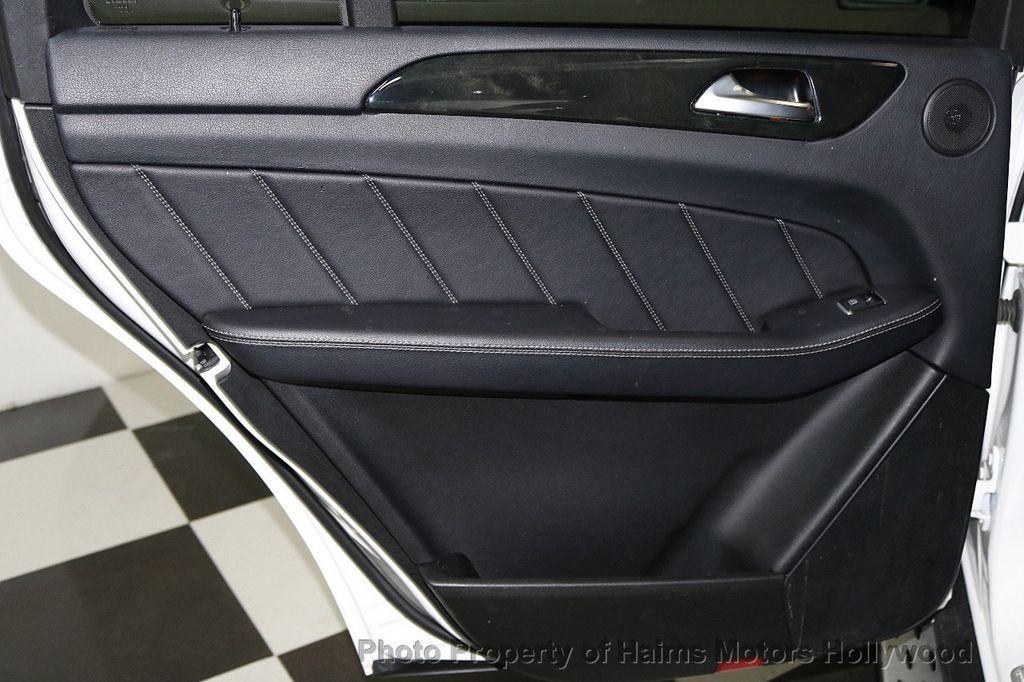 2015 Mercedes-Benz GL-Class 4MATIC 4dr GL 450 - 17605267 - 12