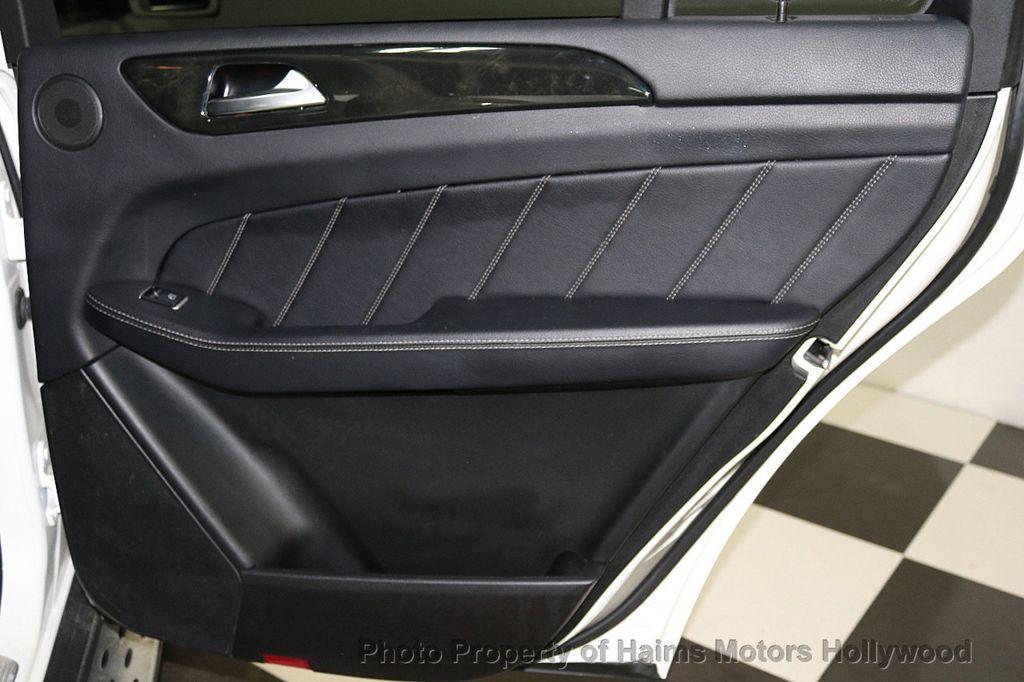 2015 Mercedes-Benz GL-Class 4MATIC 4dr GL 450 - 17605267 - 13