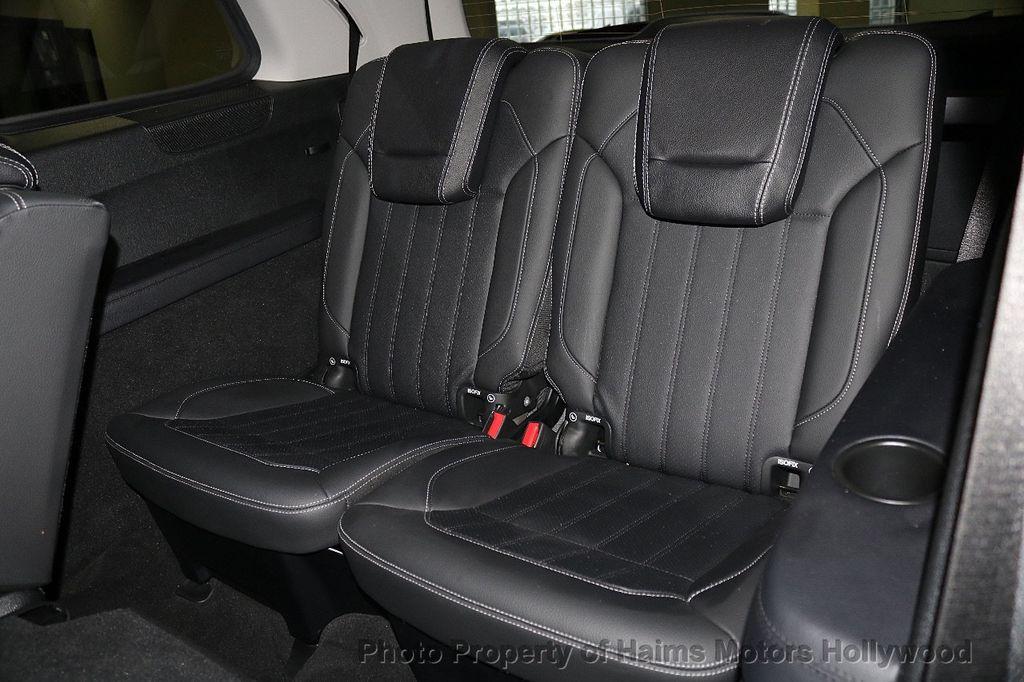 2015 Mercedes-Benz GL-Class 4MATIC 4dr GL 450 - 17605267 - 19