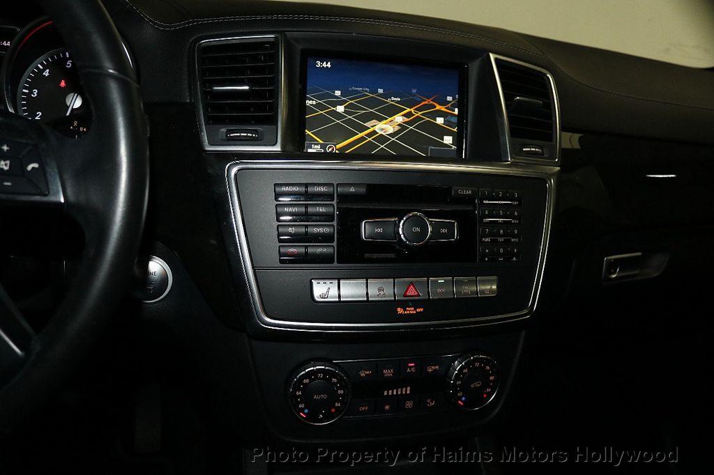 2015 Mercedes-Benz GL-Class 4MATIC 4dr GL 450 - 17605267 - 23